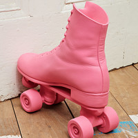 Areaware Reality Roller Doorstop in Pink - Urban Outfitters