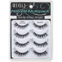 Demi Wispies Natural Multipack