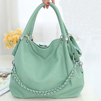 Girl Shoulder Bag Handbag