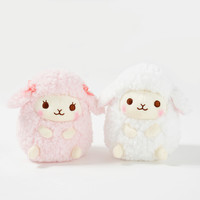 Baby Wooly Plush Collection (Standard)