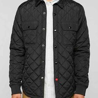 CPO Russo Quilted Shirt Jacket-