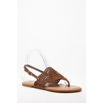Chestnut Faux Nubuck Cut Out Sling Back Sandals @ Cicihot Sandals Shoes online store sale:Sandals,Thong Sandals,Women's Sandals,Dress Sandals,Summer Shoes,Spring Shoes,Wooden Sandal,Ladies Sandals,Girls Sandals,Evening Dress Shoes