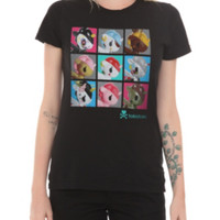 Tokidoki Unicorno Girls T-Shirt