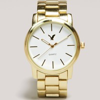 AEO Bracelet Watch | American Eagle Outfitters