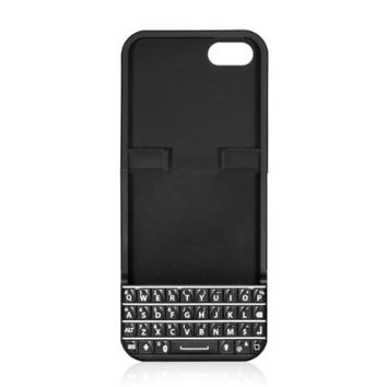 Typo TK101 Keyboard Case iPhone 5/5S Black-Retail Packaging:Amazon