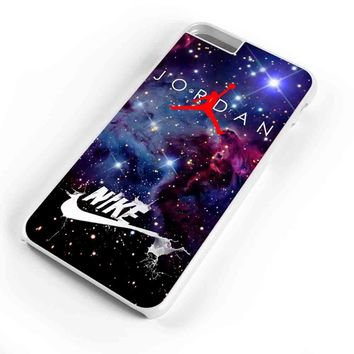 Nike Air Jordan Just Do It Orange Aztec iPhone 6s Plus Case iPhone 6s Case iPhone 6 P
