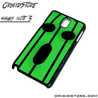 Cactuar Cactus Yelling Face Case For Samsung Galaxy Note 3 Case