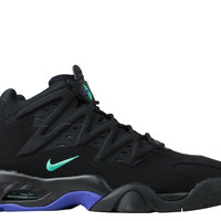 Nike Men's Air Flare Tennis Black Purple