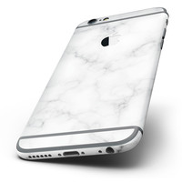 The Slate Marble Surface V54 Six-Piece Skin Kit for the iPhone 6/6s or 6/6s Plus