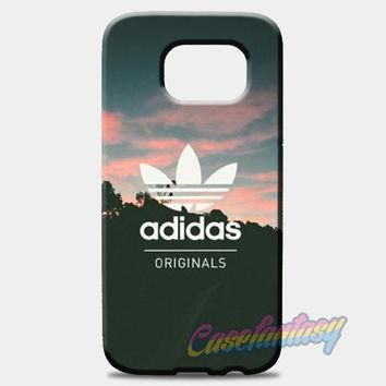 Adidas Wall Original Samsung Galaxy S8 Plus Case | casefantasy