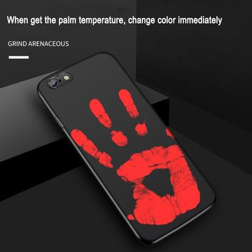 Thermal Color-Changing Phone Case