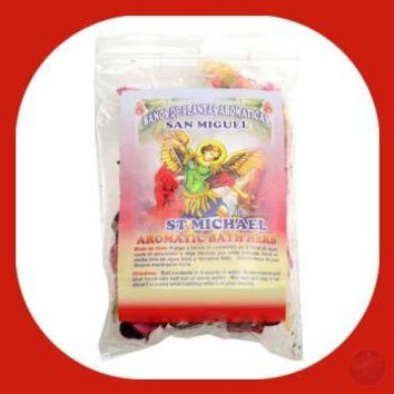 St Michael Aromatic Herbal Bath