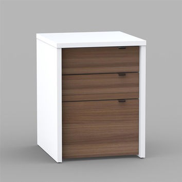 Liber-T 3 Drawer Unit with Full Extension Glides