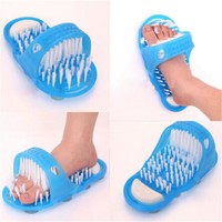 Bathroom Massage Feet Slippers