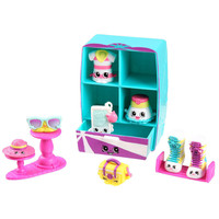 Shopkins Fashion Spree Collection - Cool n' Casual