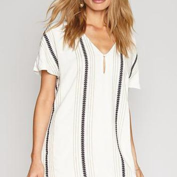 Amuse Society Hampton Dress