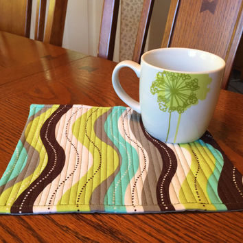 5 to choose from!  Mug and Rug SETS - Mugs always included ***SALE***