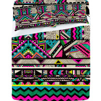 DENY Designs Home Accessories | Kris Tate Fiesta 1 Sheet Set
