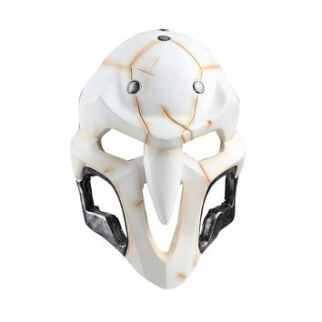 Handmade! Hot game cosplay mask The Death Reaper cosplay mask watchman cosplay