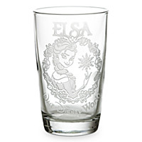 Elsa Juice Glass by Arribas - Personalizable