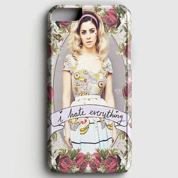 Marina And The Diamond  I Hate Everything iPhone 6 Plus/6S Plus Case