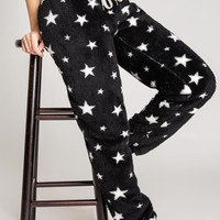 PJ Salvage Star Print Pajama Pants