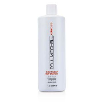 Paul Mitchell Color Care Color Protect Daily Shampoo (Gentle Cleanser) Hair Care