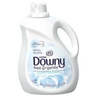 Ultra Downy® Free & Gentle™ Liquid Fabric Conditioner 103 FL oz.