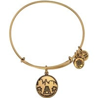 Alex and Ani Los Angeles II Expandable Wire Bangle