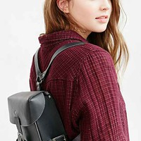 Pins And Needles Harness Mini Backpack- Black One