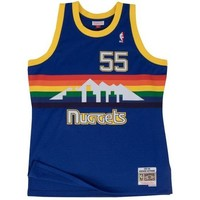 Mitchell & Ness Swingman NBA Jersey - Denver Nuggets - Mutombo - '91-'92