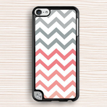 pink chevron ipod case,pink stripes ipod 4 case,art chevron ipod 5 case,art touch 4 case,pink chevron touch 5 case,pink gray ipod touch 4 case,popular ipod touch 5 case