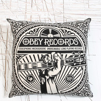 Obey Unbreakable Cushion at Urban Outfitters