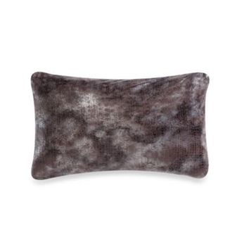 Kenneth Cole Reaction Home Landscape Oblong Toss Pillow
