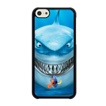 finding nemo fish disney iphone 5c case cover  number 1