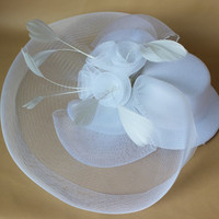 Wedding Hats For Women Vintage Net