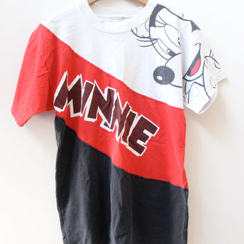 Vintage Minnie T Shirt