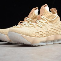 Nike LeBron 15 Men Basketball Shoes 897648-200