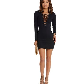 Navy What You Need Midi