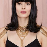 Wigged Out Wig - Medium Length