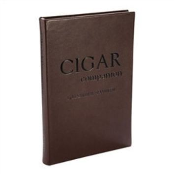 Cigar Companion | Traditional Leather