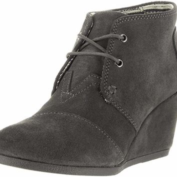 Women's Desert Wedge