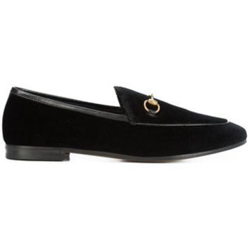 ONETOW Gucci Jordaan Loafers - Farfetch