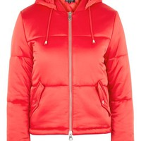 Quilted Puffer Jacket - Sale - Sale & Offers
