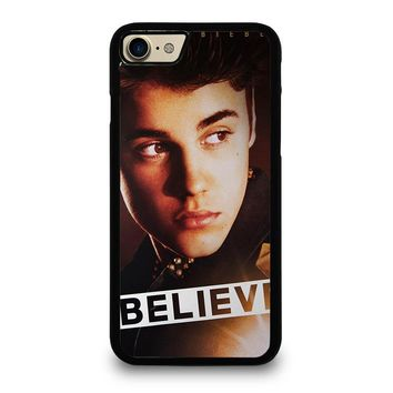 JUSTIN BIEBER iPhone 7 Case Cover