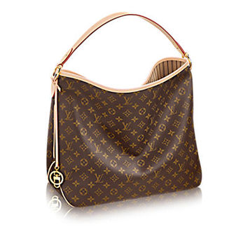 Products by Louis Vuitton: Delightful GM