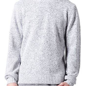 Modern Amusement Tripp Sweater - Mens Sweater - Gray