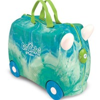 Melissa & Doug Trunki Swizzle (Blue/Green)