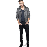 One Direction Liam Payne Cardboard Standup