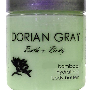 Bamboo Hydrating Body Butter